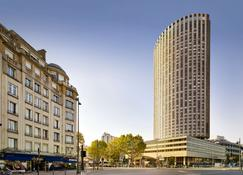 Hyatt Regency Paris Etoile - Paris - Building