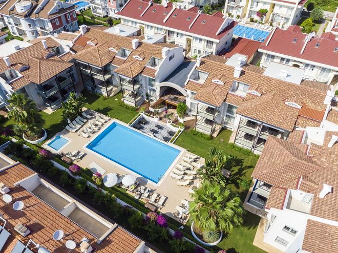 Diana Residence - Fethiye - Pool