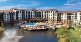 Sheraton Vistana Villages Resort Villas, I-Drive/Orlando - Orlando - Building