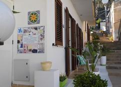 La Plaza Residence Levanzo - Favignana - Building