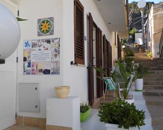 La Plaza Residence Levanzo - Favignana - Gebouw