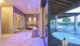 Cascade Wellness Resort - Lagos - Salle de sport