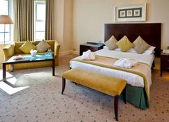 Bournemouth East Cliff Hotel, Sure Hotel Collection by BW - Bournemouth - Schlafzimmer