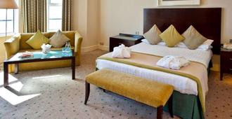 Bournemouth East Cliff Hotel, Sure Hotel Collection by BW - Bournemouth - Quarto