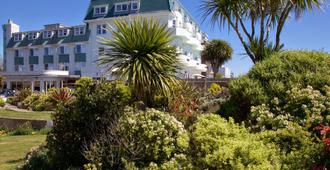 Bournemouth East Cliff Hotel, Sure Hotel Collection by BW - Bournemouth - Outdoor view