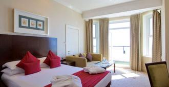 Bournemouth East Cliff,Sure Hotel Collection by Best Western - Bournemouth - Makuuhuone