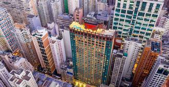 Ramada by Wyndham Hong Kong Grand View - Hong Kong - Edificio