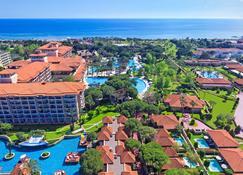 IC Hotels Green Palace - Antalya - Outdoors view