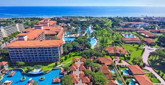 IC Hotels Green Palace - אנטליה - נוף חיצוני