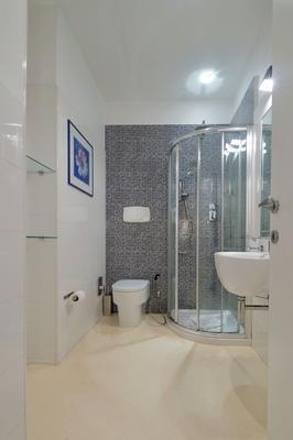 Viale Giulio Cesare Guest House - Rome - Bathroom