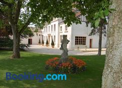 La Villa Champagne Ployez-Jacquemart - Reims - Edifício