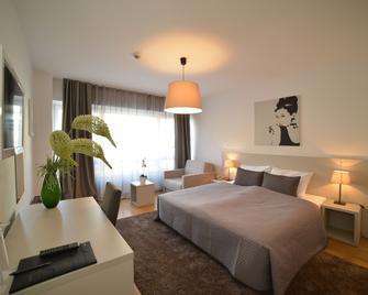 Hotel Garden - Zagreb - Bedroom