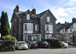 St John's Lodge (Incl Off-Site Health Club) - Windermere - Rakennus