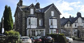 St John's Lodge (Incl Off-Site Health Club) - Windermere - Κτίριο