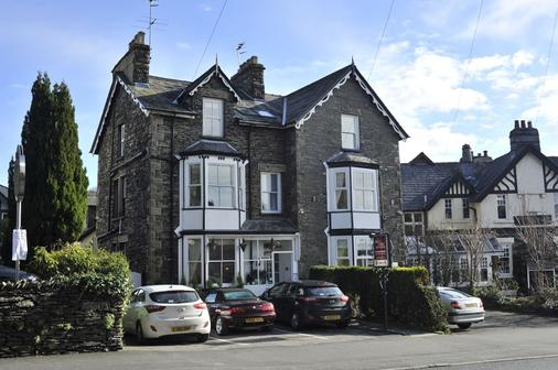 St John's Lodge (Incl Off-Site Health Club) - Windermere - Building