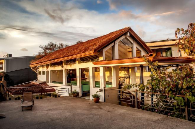 卡克茨酒店 - 聖荷西 - 聖荷西 - 建築