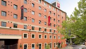 ibis Sheffield City - Sheffield - Bangunan