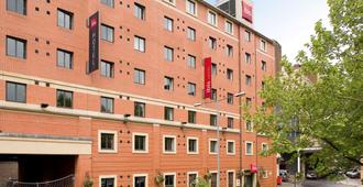 ibis Sheffield City - Sheffield - Rakennus