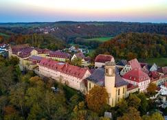 Schlosshotel Kirchberg - Kirchberg an der Jagst - Outdoors view