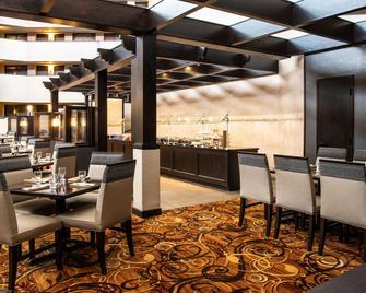Sheraton Minneapolis West Hotel - Minnetonka - Ресторан