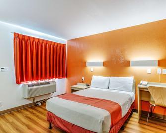 Motel 6 Richland Kennewick - Richland - Schlafzimmer