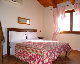 Podere 1248 - Ladispoli - Bedroom