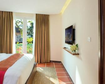 Bb Hotel Sapa - Sa Pá - Bedroom