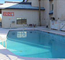 Goodnite Inn And Suites