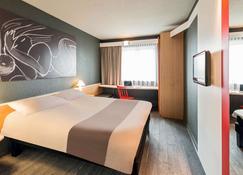 إيبيس برلين سبانداو - برلين - غرفة نوم