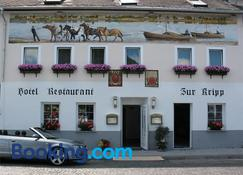 Hotel Restaurant Zur Kripp - Koblenz - Building