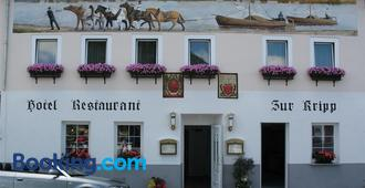 Hotel Restaurant Zur Kripp - Coblenza - Edificio