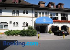 Hotel Schiff am See - Murten - Building