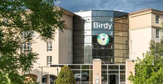 Hotel Birdy By Happyculture - Aix-en-Provence