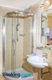 Forte Hotel - Vieste - Μπάνιο