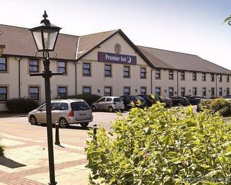 Prestwick Airport Hotel - Prestwick - Gebäude