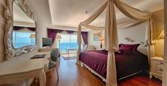 Prime Hotel - Antalya - Soveværelse