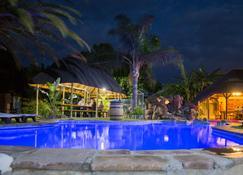 C'est Si Bon Hotel - Otjiwarongo - Pool
