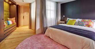 Top Hotel Restaurant Anker Luzern - Lucerne - Soverom