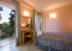 Hotel Hermitage And Park Terme - Ischia - Bedroom