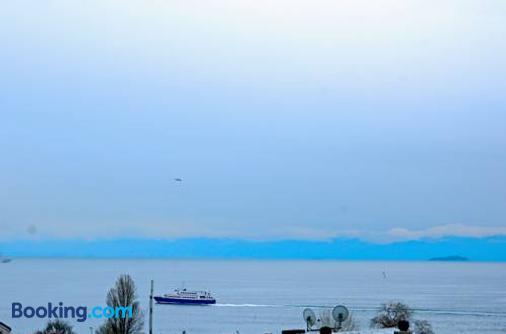 May Hotel - Istanbul - Beach