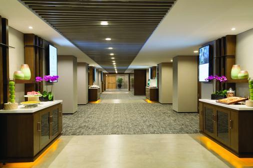 Hyatt Place Shenzhen Airport - Shenzhen - Flur