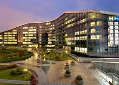 Hyatt Place Shenzhen Airport - Shenzhen - Edifício