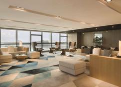 Hyatt Place Shenzhen Airport - Shenzhen - Oleskelutila