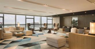 Hyatt Place Shenzhen Airport - Shenzhen - Sala de estar