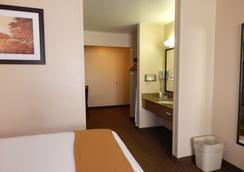 Best Western Empire Towers - Sioux Falls - Bedroom