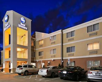 Best Western Empire Towers - Sioux Falls - Κτίριο