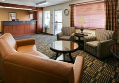 Best Western Empire Towers - Sioux Falls - Lobby