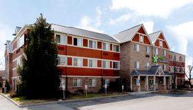 Extended Stay America - Indianapolis - West 86th St. - Indianapolis - Gebäude