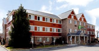 Extended Stay America - Indianapolis - West 86th St. - Indianapolis - Building
