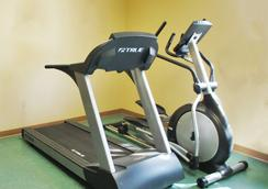 Extended Stay America - Indianapolis - West 86th St. - Indianapolis - Gym